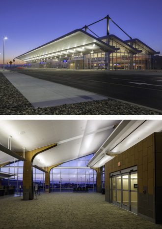 MBS International Airport MBS Quick Facts - Michigan airports
